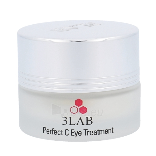 Paakių kremas 3LAB Perfect C Eye Treatment Cosmetic 14ml Paveikslėlis 1 iš 1 310820039496