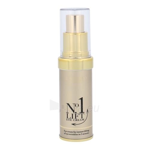 Paakių kremas Di Angelo No.1 Lift Eye Cream Cosmetic 15ml Paveikslėlis 1 iš 1 310820039474