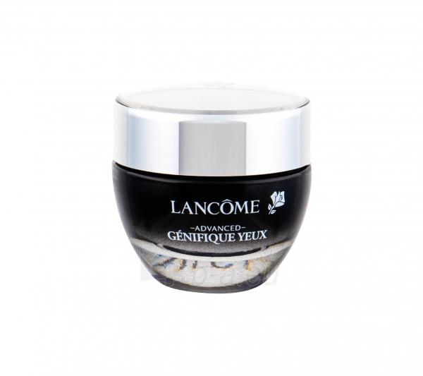 Paakių kremas Lancôme Advanced Génifique Yeux Eye Cream 15ml Paveikslėlis 1 iš 1 310820166040