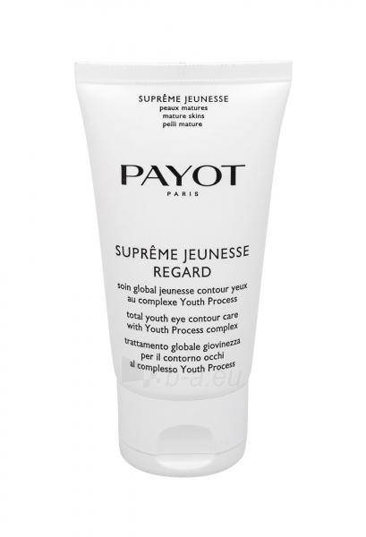 Paakių kremas PAYOT Supreme Jeunesse Regard Eye Cream 50ml Paveikslėlis 1 iš 1 310820185465