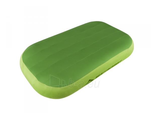 Pagalvė Aeros Premium Pillow Deluxe Žalia Paveikslėlis 1 iš 2 310820228934