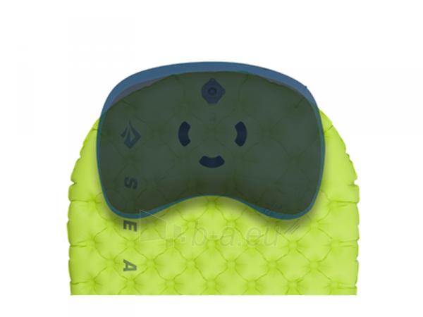 Pagalvė Aeros Premium Pillow Large Violetinė Paveikslėlis 3 iš 3 310820251028
