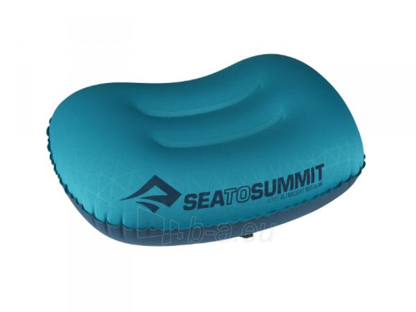 Pagalvė Aeros Ultralight Pillow Regular Mėlyna Paveikslėlis 1 iš 2 310820228946
