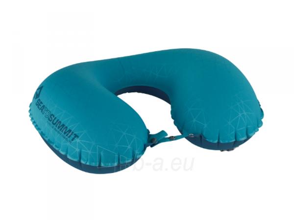 Pagalvė Aeros Ultralight Traveller Pillow Mėlyna Paveikslėlis 1 iš 3 310820228944