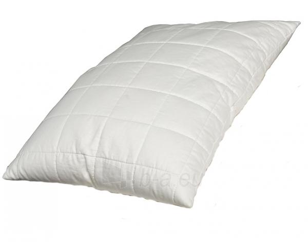 Pagalvė Kissen Pure Wool 5730K 50x70cm 50/70 Paveikslėlis 1 iš 1 310820100801