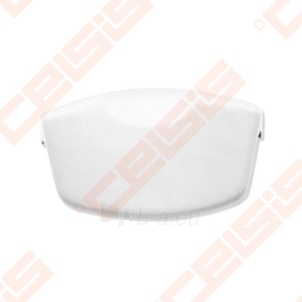 Pagalvėlė voniai RAVAK ROSA I, balta Paveikslėlis 1 iš 1 270717001102