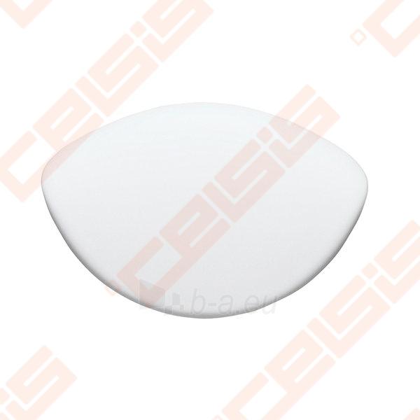 Pagalvėlė voniai RAVAK ROSA II, balta Paveikslėlis 1 iš 1 270717001104