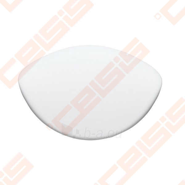 Pagalvėlė voniai RAVAK ROSA II, pilka Paveikslėlis 1 iš 1 270717001105