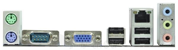 Pagrindinė plokštė ASRock 985GM-GS3 FX, 785G, DualDDR3-1333, SATA2, RAID, GBLAN, mATX Paveikslėlis 2 iš 2 310820017365