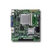 Pagrindinė plokštė MB Server SUPERMICRO X7SPE-HF-D525 iICH9R (FlexATX,CPU 1.83GHz,2 x DDR3 SDR,VGA,2xGbitLAN,RAID/SATA II), ret - Supports 45nm Processors Paveikslėlis 1 iš 4 310820017555
