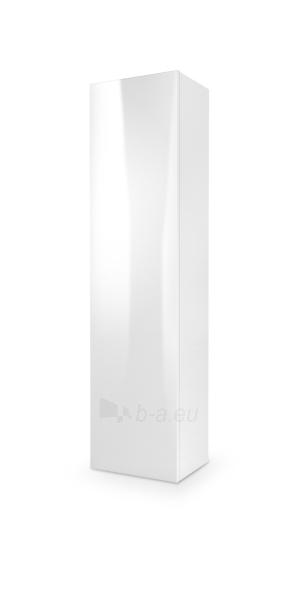 Pakabinama spintelė LIVO S-180 balta Paveikslėlis 1 iš 2 310820194660
