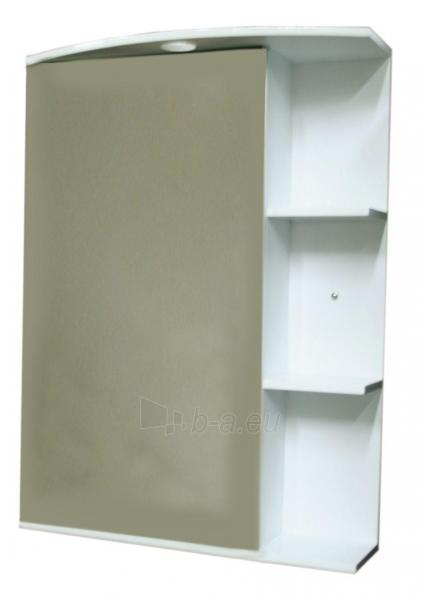 Hang-up cabinet with mirror M20 Paveikslėlis 2 iš 4 30057400050