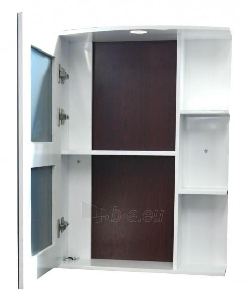 Hang-up cabinet with mirror M20 Paveikslėlis 3 iš 4 30057400050