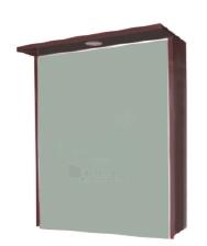 Hang-up cabinet with mirror M23 Paveikslėlis 1 iš 4 30057400164