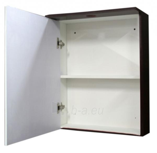 Hang-up cabinet with mirror M23 Paveikslėlis 4 iš 4 30057400164