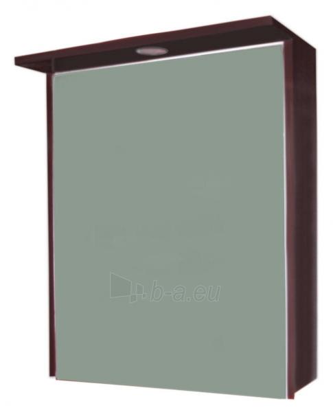 Hang-up cabinet with mirror M23 Paveikslėlis 2 iš 4 30057400164