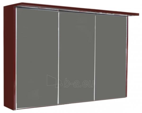 Hang-up cabinet with mirror M24 Paveikslėlis 1 iš 6 30057400150