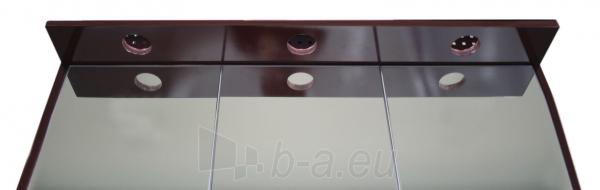 Hang-up cabinet with mirror M24 Paveikslėlis 6 iš 6 30057400150