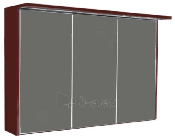 Hang-up cabinet with mirror M24 Paveikslėlis 2 iš 6 30057400150