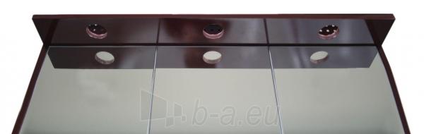 Hang-up cabinet with mirror M24 Paveikslėlis 4 iš 6 30057400150