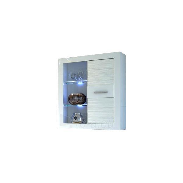 Pakabinama vitrina Matrix LED Paveikslėlis 1 iš 1 310820064218