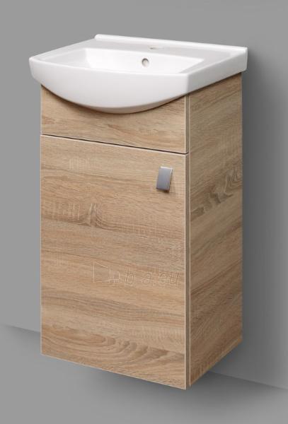Pakabinama vonios spintelė Riva SA44-11 Paveikslėlis 1 iš 3 310820055982