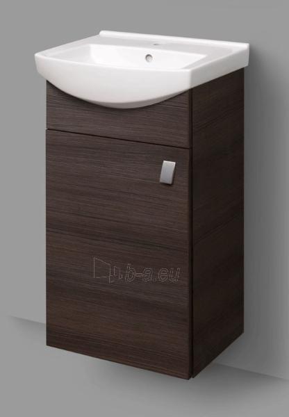 Pakabinama vonios spintelė Riva SA44-11 Paveikslėlis 3 iš 3 310820055982