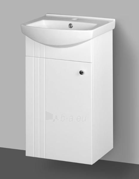 Pakabinama vonios spintelė Riva SA44 Paveikslėlis 1 iš 2 310820053968