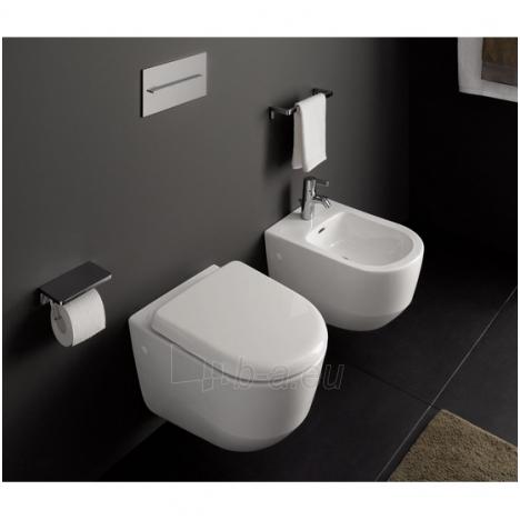 Apturets tualete Laufen PRO New Paveikslėlis 2 iš 3 270713000475