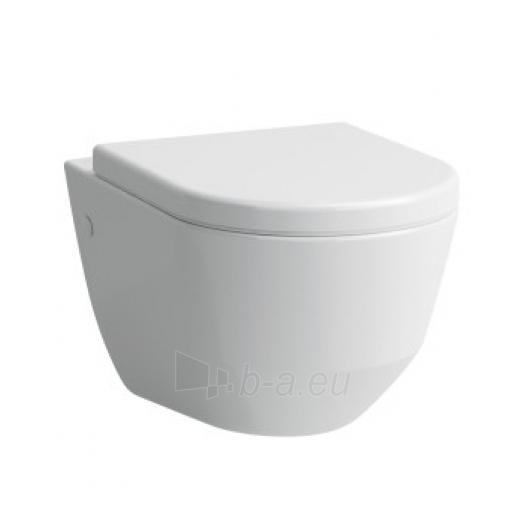 Apturets tualete Laufen PRO New Paveikslėlis 3 iš 3 270713000475