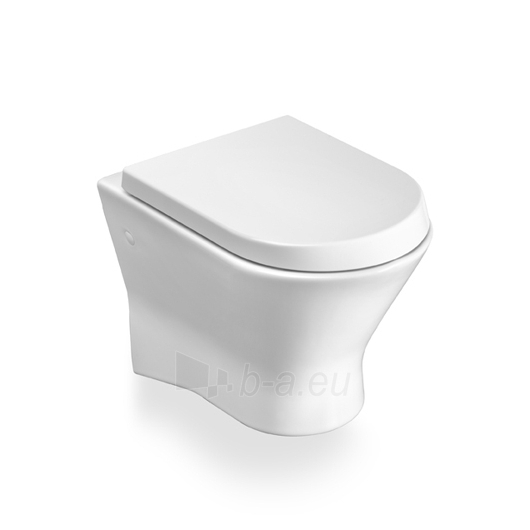 Hanging toilet Roca Nexo Paveikslėlis 3 iš 3 270713000479
