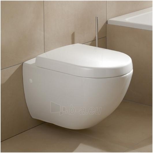 Hanging toilet Subway Paveikslėlis 2 iš 3 270713000766