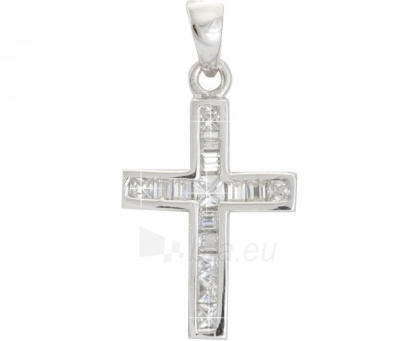 Pakabukas Zuzu  Křížek EH032AG Paveikslėlis 1 iš 1 30101101227