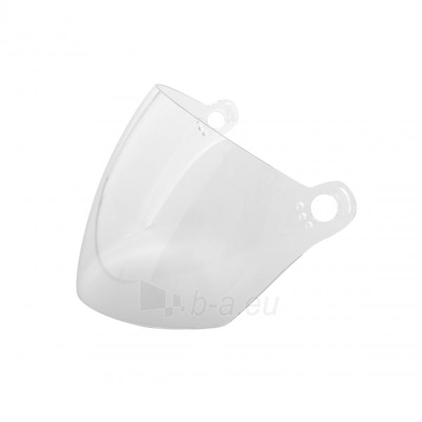 Pakeičiamas organinio stiklo skydelis W-TEC MAX617 šalmui Paveikslėlis 1 iš 1 310820011816