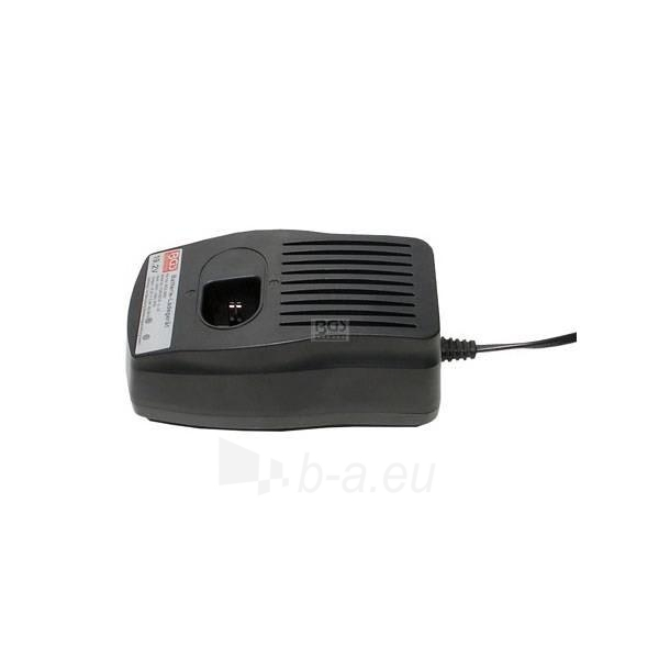 Pakrovėjas veržliasukiui BGS-technic 9905 - 19,2 V Paveikslėlis 1 iš 1 300436000120