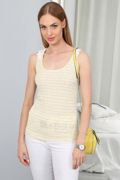 Palaidinė Adora (geltonos spalvos) Paveikslėlis 1 iš 4 310820033947