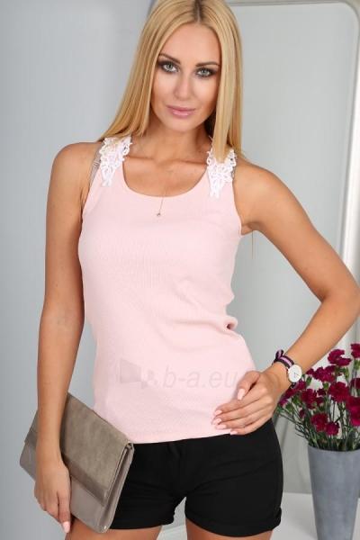 Palaidinė Adsila (šviesiai rožinės spalvos) Paveikslėlis 1 iš 4 310820034241