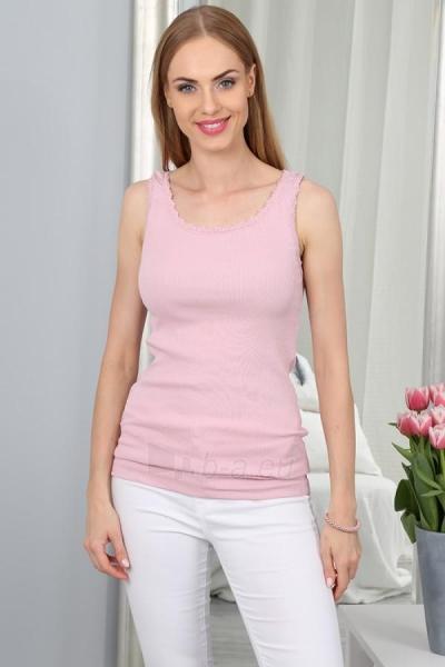 Palaidinė Agatha (rožinės spalvos) Paveikslėlis 1 iš 4 310820033982