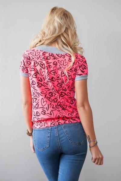 Palaidinė Alli (rožininės spalvos) Paveikslėlis 1 iš 3 310820046214