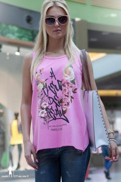 Palaidinė Annabell (rožinės spalvos) Paveikslėlis 1 iš 3 310820045912