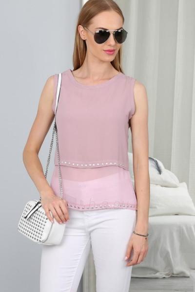 Palaidinė Brudny (rožinės spalvos) Paveikslėlis 1 iš 2 310820033985