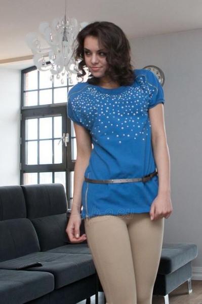 Palaidinė Eliza (mėlynos spalvos) Paveikslėlis 1 iš 4 310820034209