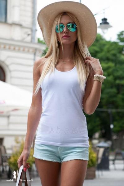 Palaidinė Paloma (baltos spalvos) Paveikslėlis 1 iš 7 310820046821