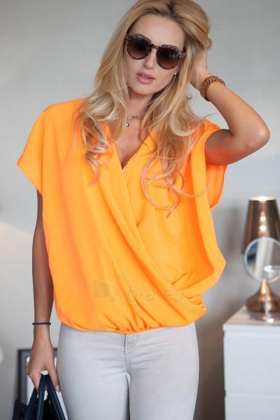 Palaidinė Pietra (oranžinės spalvos) Paveikslėlis 1 iš 4 310820046235