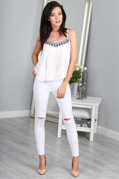 Palaidinė Pomona (baltos spalvos) Paveikslėlis 1 iš 4 310820032981