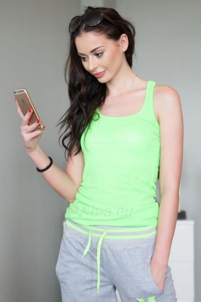 Palaidinė Riley (žalios spalvos) Neon Paveikslėlis 1 iš 3 310820034164