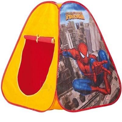 Palapinė | Žmogus voras | Spider-Man | Simba Paveikslėlis 1 iš 1 310820004219