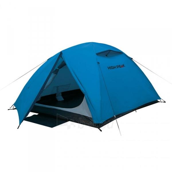 Palapinė High Peak Kingston-3 mėlyna-pilka 10300 Paveikslėlis 1 iš 3 310820199275
