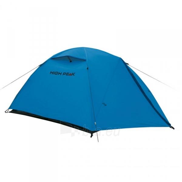 Palapinė High Peak Kingston-3 mėlyna-pilka 10300 Paveikslėlis 3 iš 3 310820199275