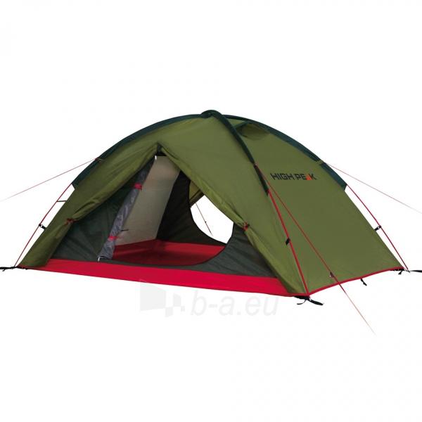 Palapinė High Peak Woodpecker 10194 Paveikslėlis 1 iš 3 310820191935